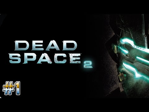 OS SUSTOS VOLTARAM!!! - Dead Space 2 #1