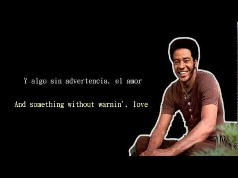 Bill Withers - Lovely Day [Subtitulado Español + Lyrics]