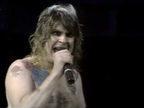 Believer (live) (1982) Speak Of The Devil Tour