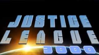 (Comic News From The Kid) Part 2:Justice League 3000