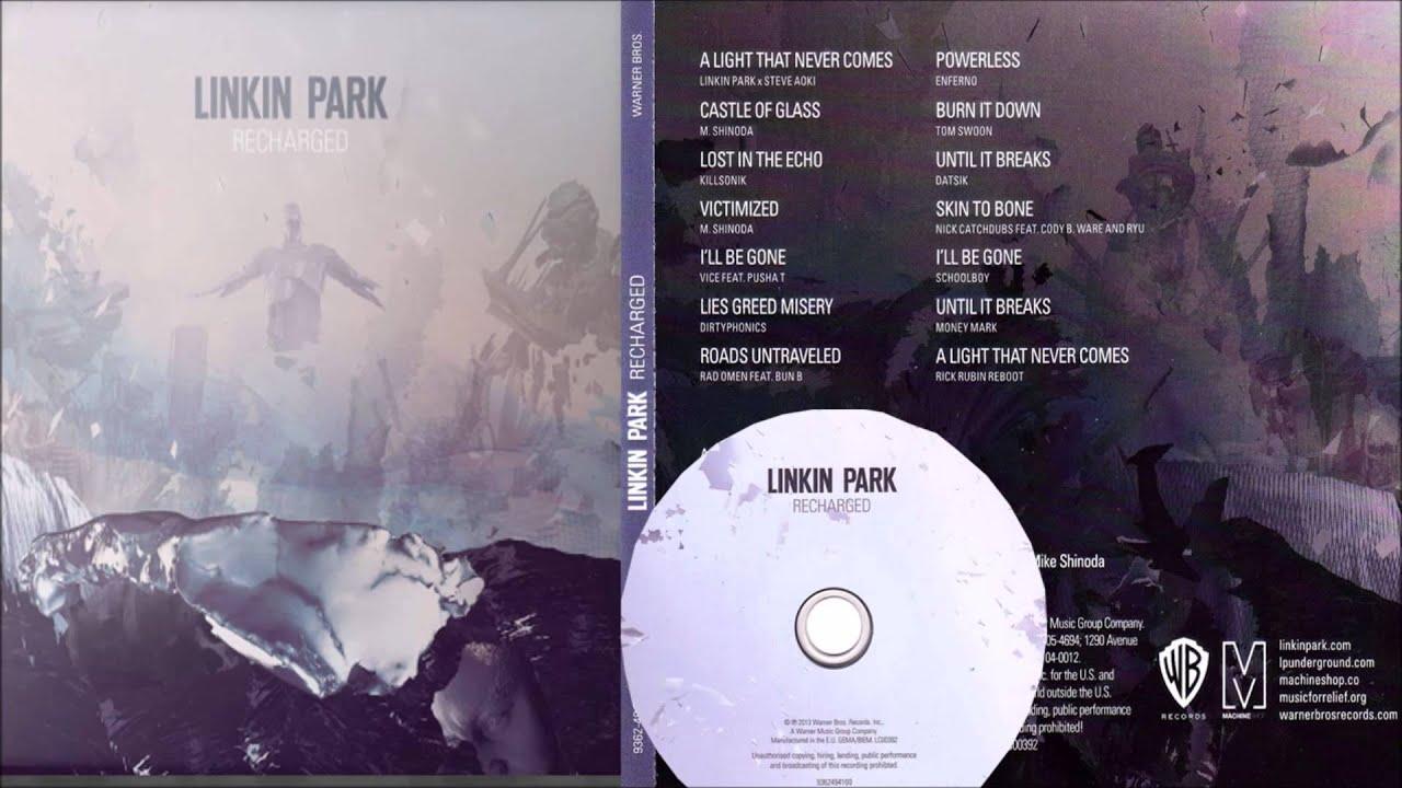 Linkin park recharged album download zip programsrad.
