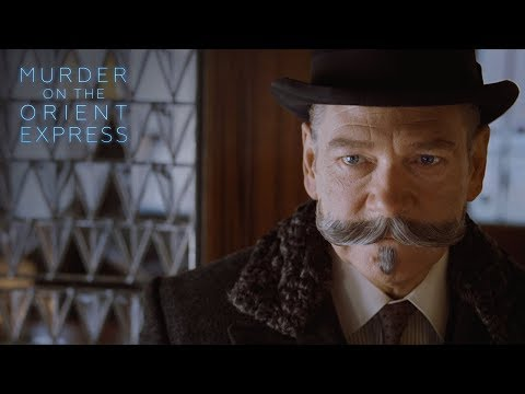 Murder on the Orient Express (2017) | Behind The Scenes [HD]