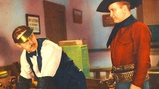 ROARIN' GUNS | Tim McCoy | Full Length Western Movie | English | HD | 720p