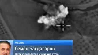 Багдасаров: все должны бороться с ИГИЛ, в том числе США