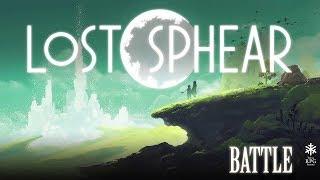Lost Sphear - Battle Theme ( Memory to be Spun )