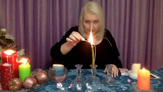 приворот на три свечи черный сват