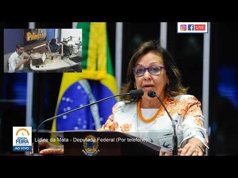 'Desde o início, a comissão foi fortemente sabotada e contestada', diz Lídice da CPMI das Fake News