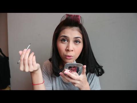 Kesha Ratuliu - My Daily Makeup Routine 2017