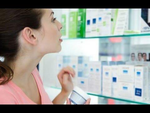 Мое мнение об аптечной косметике: спустя время...(жирная кожа)