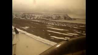 Gambell, Alaska 1 June 2012