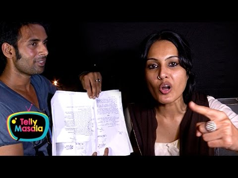 Kamya Panjabi And Nikhat Niru Shah Angry Reaction On Legal Notice | Pratyusha Banerjee's Short Flim