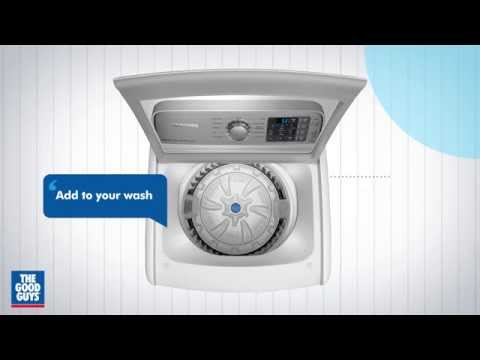 which front loader washing machine should i buy