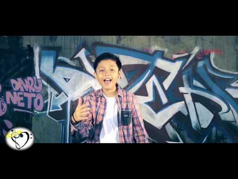 Algo Run - Anak Gaul - Official Music Video 1080p
