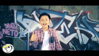 Algo Run - Anak Gaul - Official Music Video 1080p