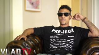 Lil Fizz: Moniece & I Weren