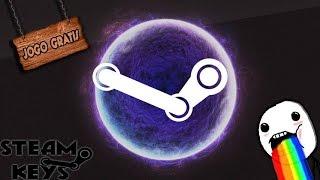 6 Jogos Pagos na Steam Gratis ( Key )(LEIA A DESCRIÇÃO◅◅◅◅◅◅◅◅◅◅◅ ------------------------------------------------------------------------------------------------------------..., 2016-02-18T23:15:49.000Z)