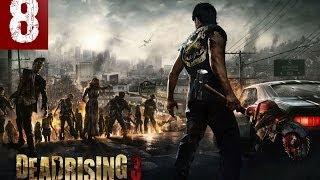 Dead Rising 3 - Walkthrough - Part 8 -  Destroying Public Property