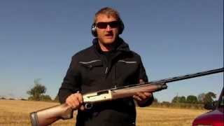 Beretta A400 Xplor Action Review