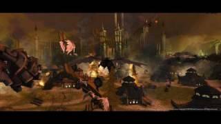 NCSoft 'AION 3.0' Trailer