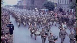 Blackwater Exercise 17 August - 27 September 1942