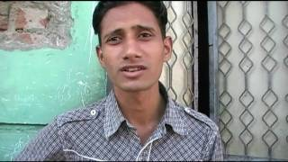 Gujarat 01: A survivor of 2002 genocide