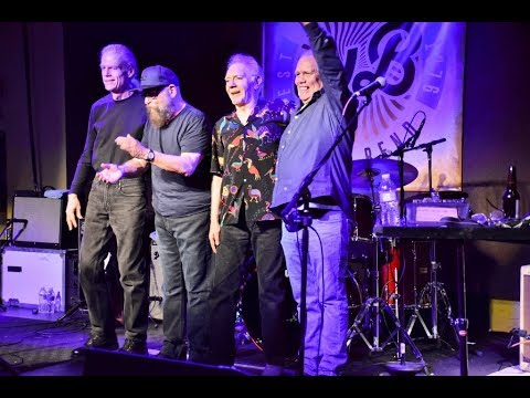 "CANNED HEAT ""ON THE ROAD AGAIN "" 11/30/2018 LIVE @ VEGETABLE BUDDIES !!! Mp3"