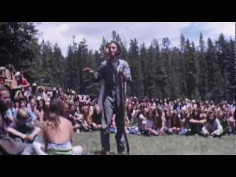 We Love You (Official Full-Length) Rainbow Gathering Documentary