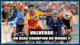 VALVERDE, BEAU CHAMPION DU MONDE ? CDM #2