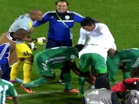Neymar Respect To Ronaldinho