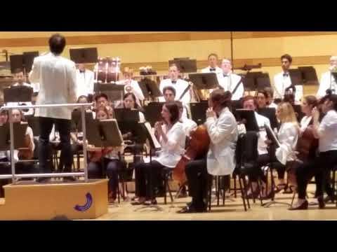 """Aspen Music Festival, Ravel's """"Bolero"""