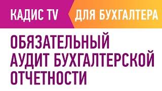 Обязательный аудит бухгалтерской отчетности.(, 2016-03-01T08:38:42.000Z)