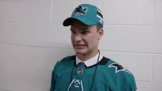 2017 NHL Draft: Josh Norris Quick Quiz