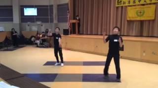 2014 New Jersey Yo Yo Competition Duo