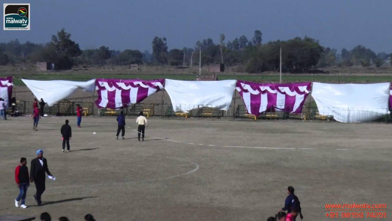 KAMALJIT SPORTS - 2014 (Kotla Shahia - Batala) || ATHLETICS || Part 2nd.