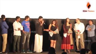 Actor VIMAL SPEECH in Kayal Movie Audio Launch