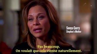 Stephen Curry  -  L'homme qui venait de loin [Documentaire VOSTFR]