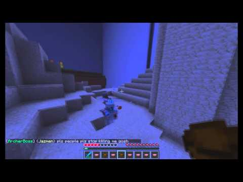 Minecraft Oce #1 - Awesome PVP