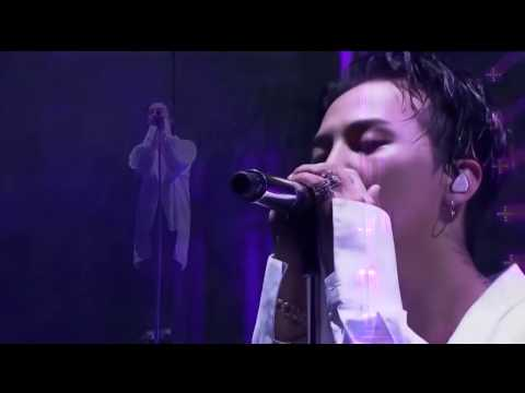 B.I.G.B.A.N.G Live IF YOU ... New Concert M.A.D.E 0TO10
