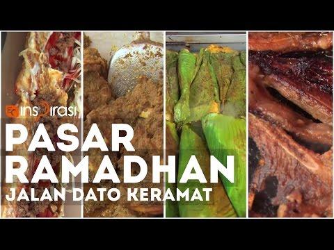 #PARAM 2015: Jalan Dato' Keramat.