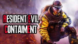Resident Evil CONTAINMENT - Prologo Gameplay Completo