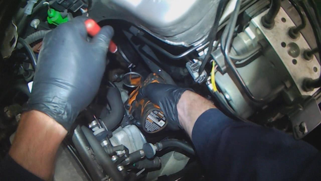 2009 Vw Touareg Fuse Diagram Audi B6 1 8t Crank Sensor Engine Speed Sensor