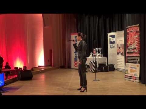 Karaoke WM 2013 Bundesfinale Austria TOP 34