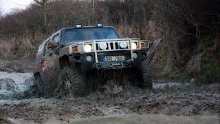 Hummer H3 Videos