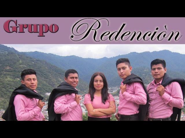 Grupo Redención / REDENCION / Vol.2