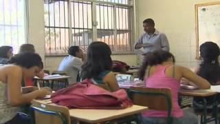 O Negro no Brasil-Caminhos da Reportagem (17/11/2011)