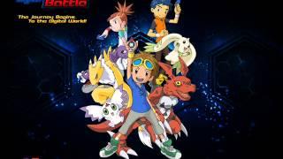 Ai Maeda - Days~ Aijou to Nichijou from Digimon Tamers :)