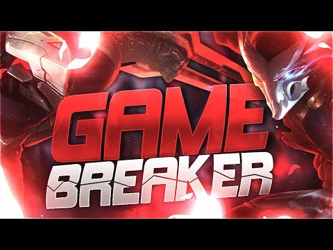LL STYLISH | THE GAMEBREAKER!
