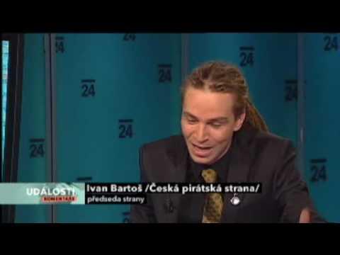 DUEL: Česká pirátská strana x KSČM
