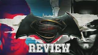"Review | Фильм ""Бэтмен против Супермена: На Заре Справедливости/Batman v Superman: Dawn of Justice"""