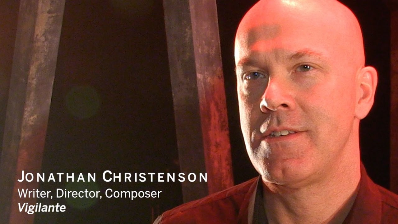 video: Interview with Jonathan Christenson